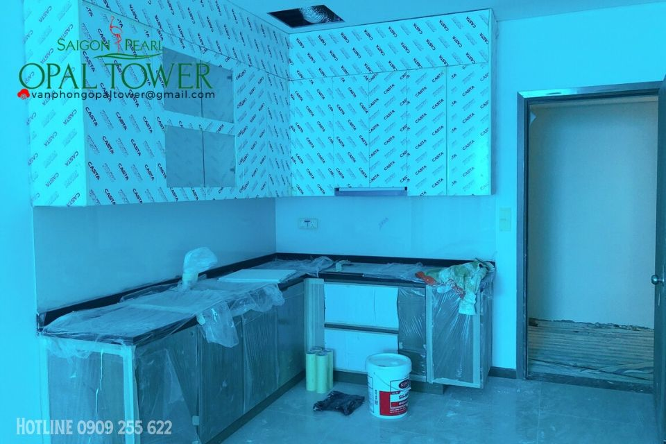 Need to transfer Opal Tower Apartment in Binh Thanh District