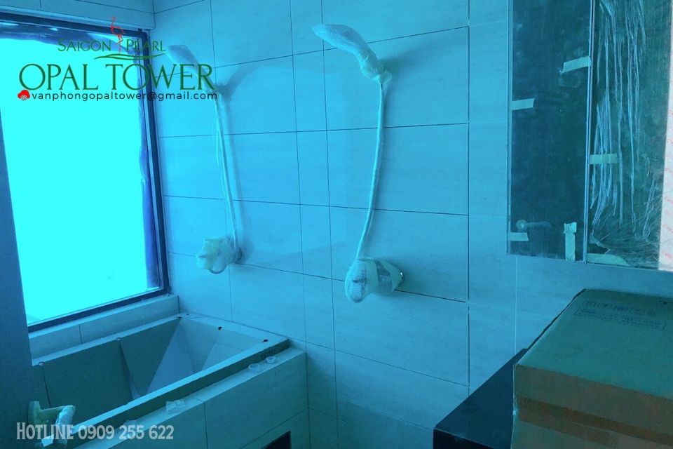 Opal Tower_Saigon Pearl apartment 2BRs [New 100%] for sale