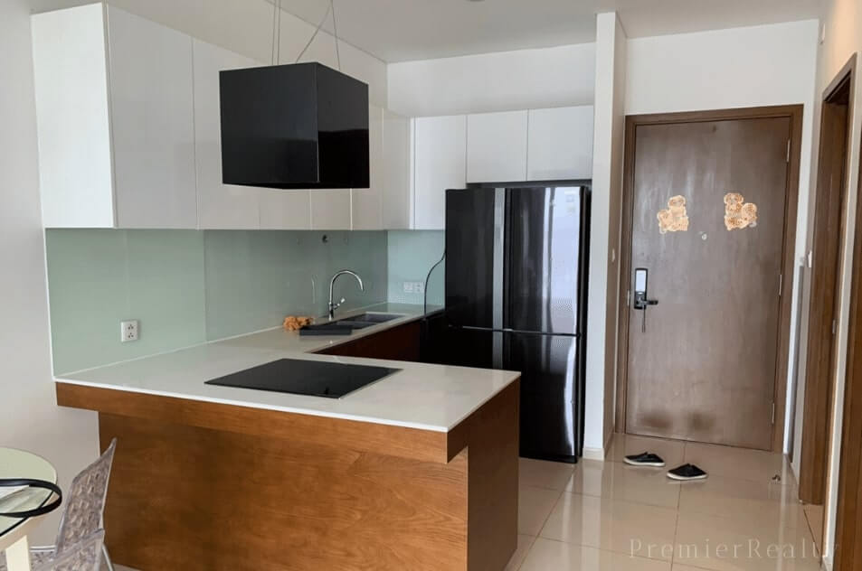 Pearl Plaza 1 bedroom, 56sqm, fully for rent the best price