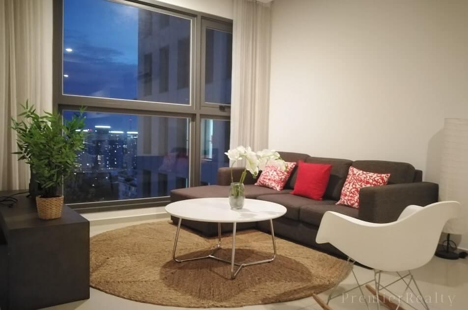 Best rental price in Pearl Plaza apartment 1-3 Bedrooms