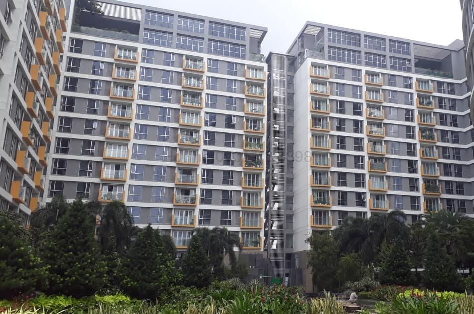 Bán gấp căn hộ chung cư Saigon Airport Plaza 3PN giá tốt nhất