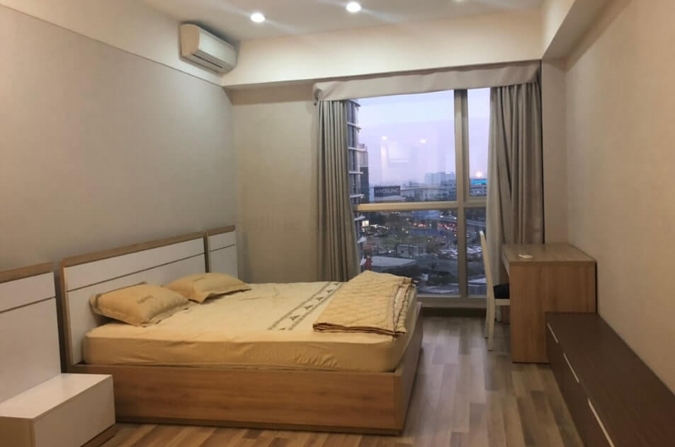 Saigon Airport Plaza 2 Bedrooms near Tan son Nhat airport for rent
