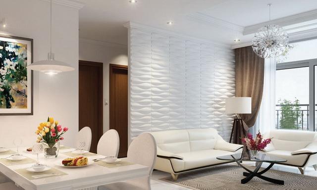 1 bedroom officetel full furnished for lease in Vinhomes Central Park